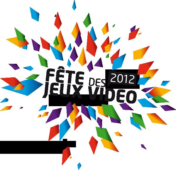 Fête des jeux vidéo 2012