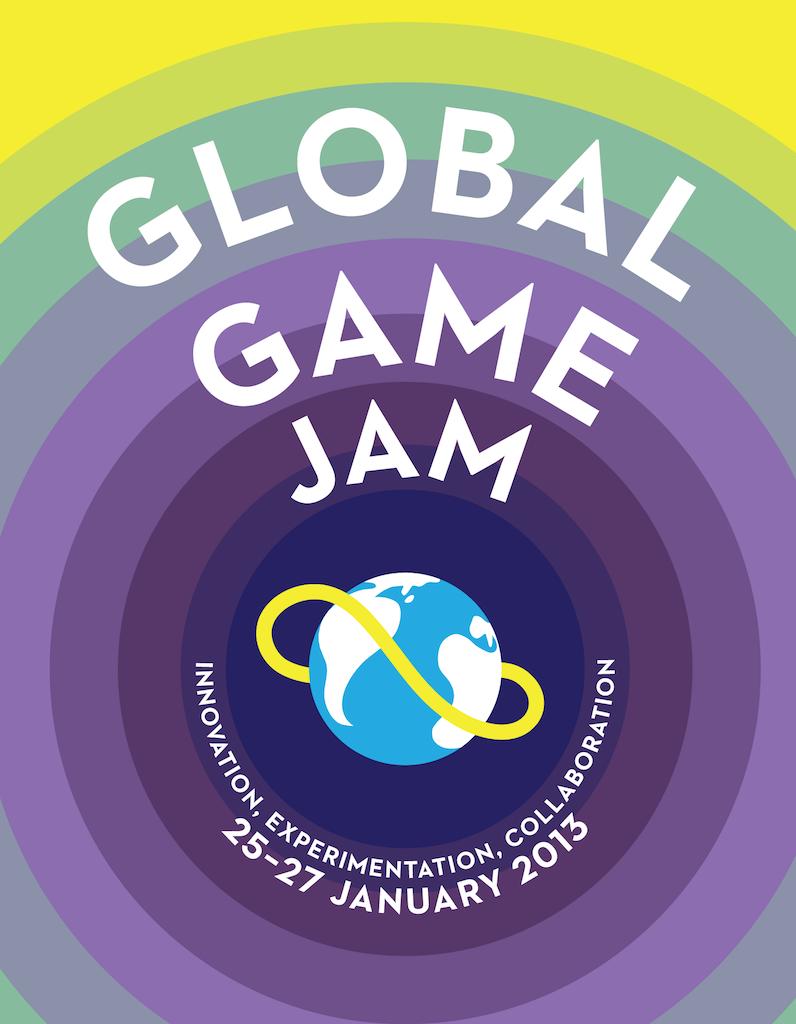 Global Game Jam 2013