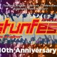 """En 2014, cela fera 10 ans que le Stunfest a vu le jour à Rennes. Durant la semaine du 28 avril au 4 mai, toute l'équipe de l'association 3 Hit Combo et ses partenaires veulent vous offrir un """"Level 10""""qui restera gravé dans les memory cards !"""