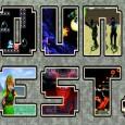 Le 15 Fevrier, 3 Hit Combo organise à l'Heure du Jeu un blind test jeu-vidéo ainsi qu'une tombola où seront distribués des lots de la page de financement Ulule, dont...