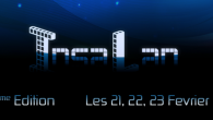 A partir du Vendredi 21 Février et jusqu'au Dimanche soir 20h en non-stop se déroule l'Insalan à la Halle Francis Querné, 20 Avenue des Buttes de Coësmes à Rennes !...