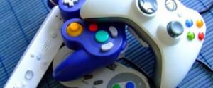 Les mondes des jeux vidéo - Bruz