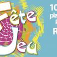 La fête du Jeu reviens à Rennes ce samedi, place du Parlement. Comme chaque année, un espace sera réservé aux jeux-vidéo avec 3 Hit Combo. Au programme: du Street, du...
