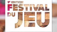 Nous serons présents ce weekend, samedi 8 et dimanche 9 novembre à Bain de Bretagne pour le festival du jeu organisé par la Communauté de Communes Moyenne Vilaine et du...