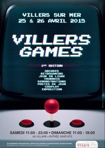 affiche villers game jeux vous nous 2015