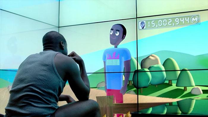 mirror avatar