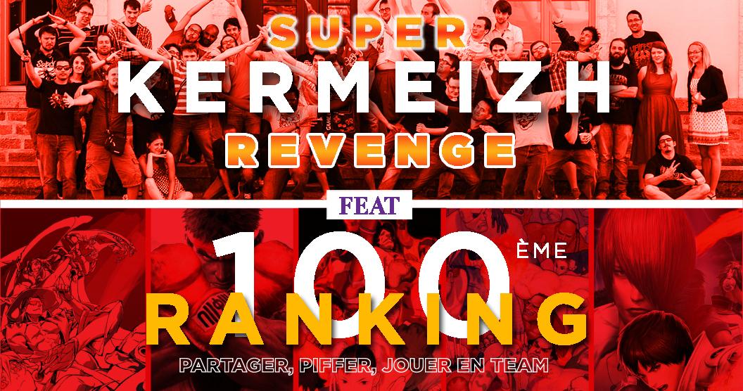 Super Kermesse Revenge