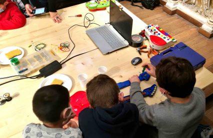 RT - Ateliers Circuit Bending Crédits Z00Keep 03